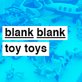 BLK BLK TOY TOYS