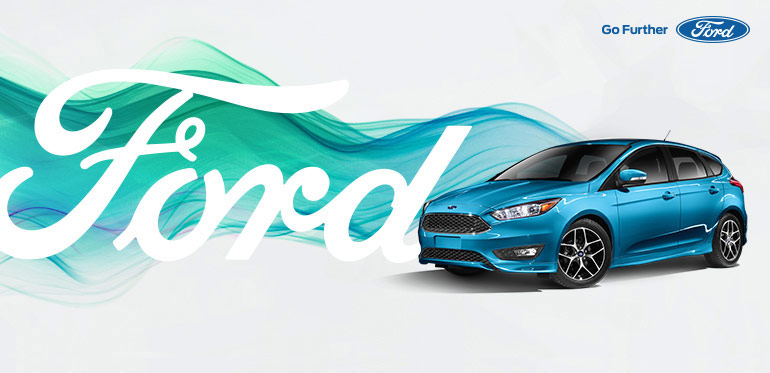 FORD BY DESIGN