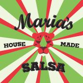 MARIA'S HOUSE MADE