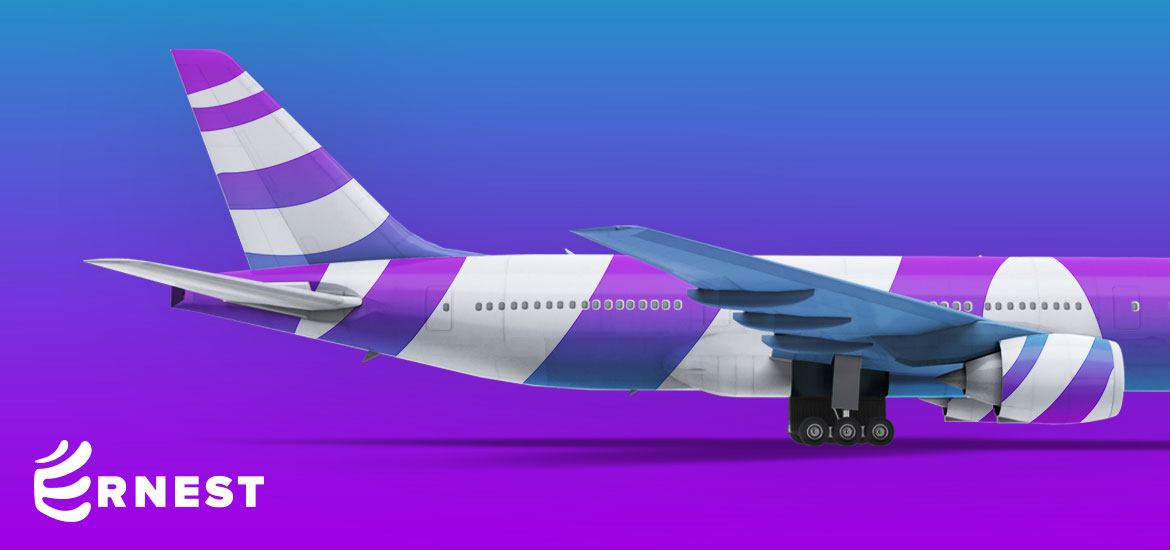 ERNEST AIRLINES CONCEPT