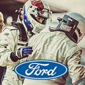 FORD SOCIAL REDESIGN
